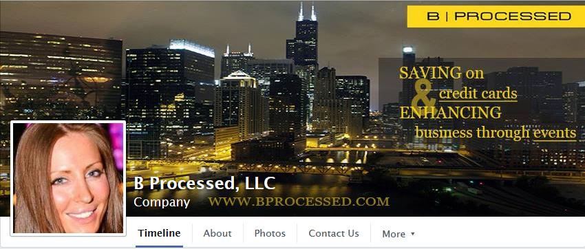 B|Processed Facebook