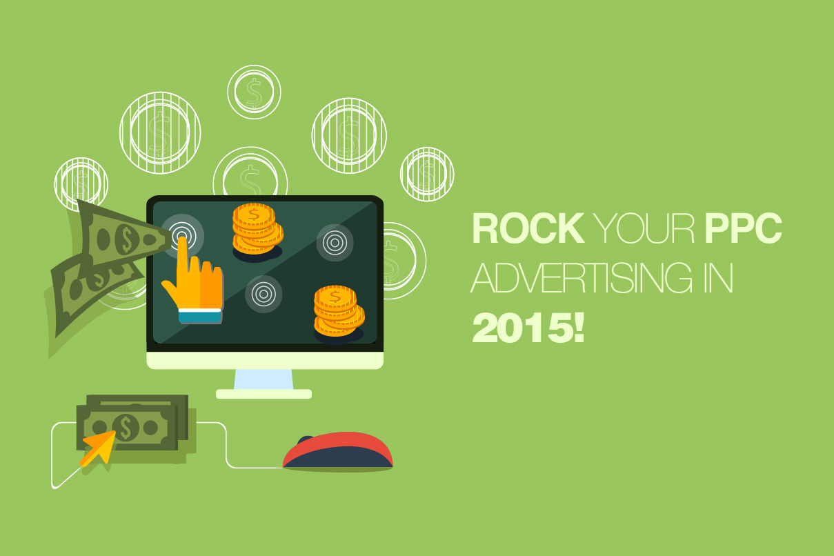 3 Improvements to Rock Your PPC Advertising Campaigns