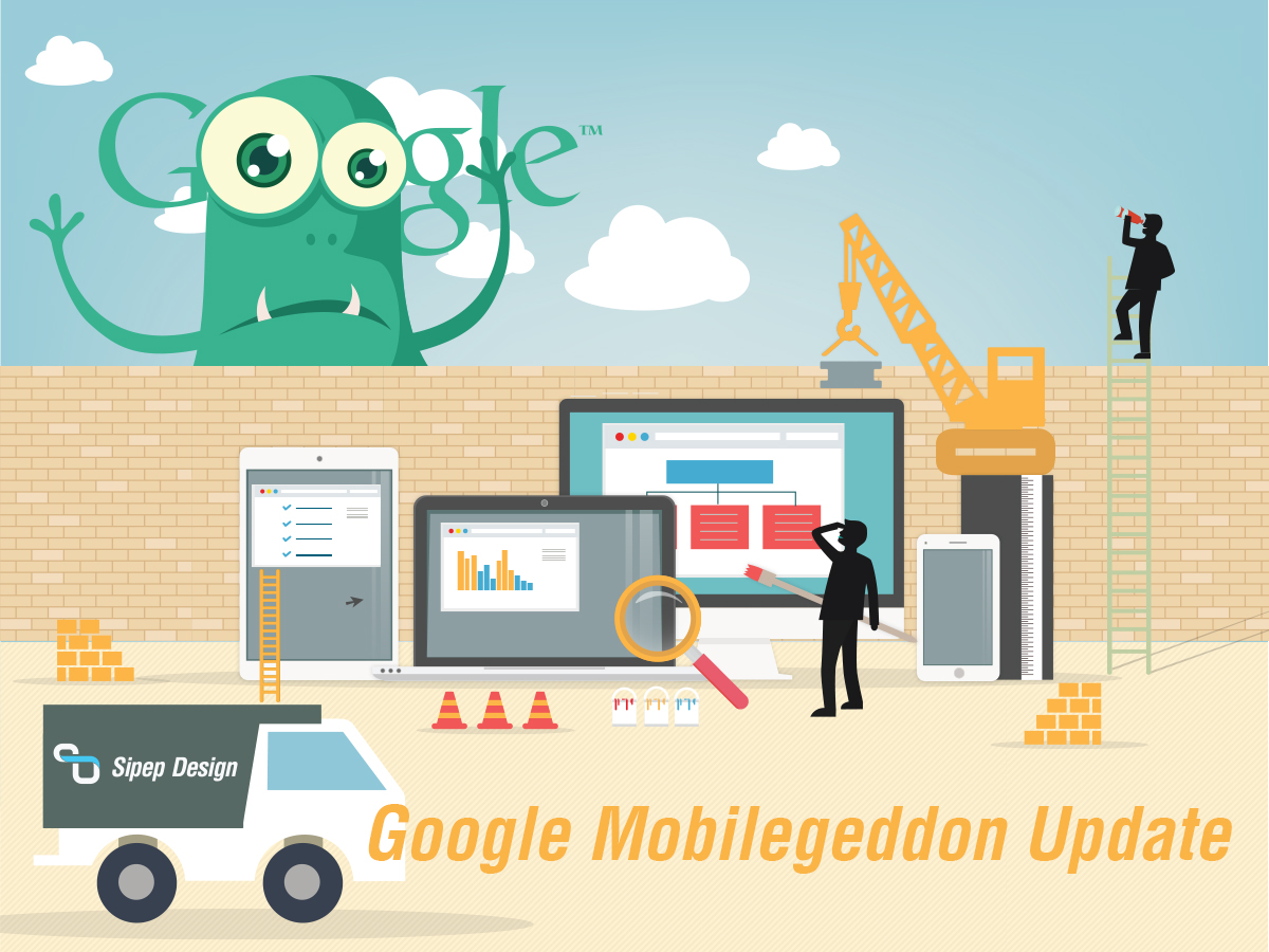 Recovering from Google's Mobile Algorithm Update