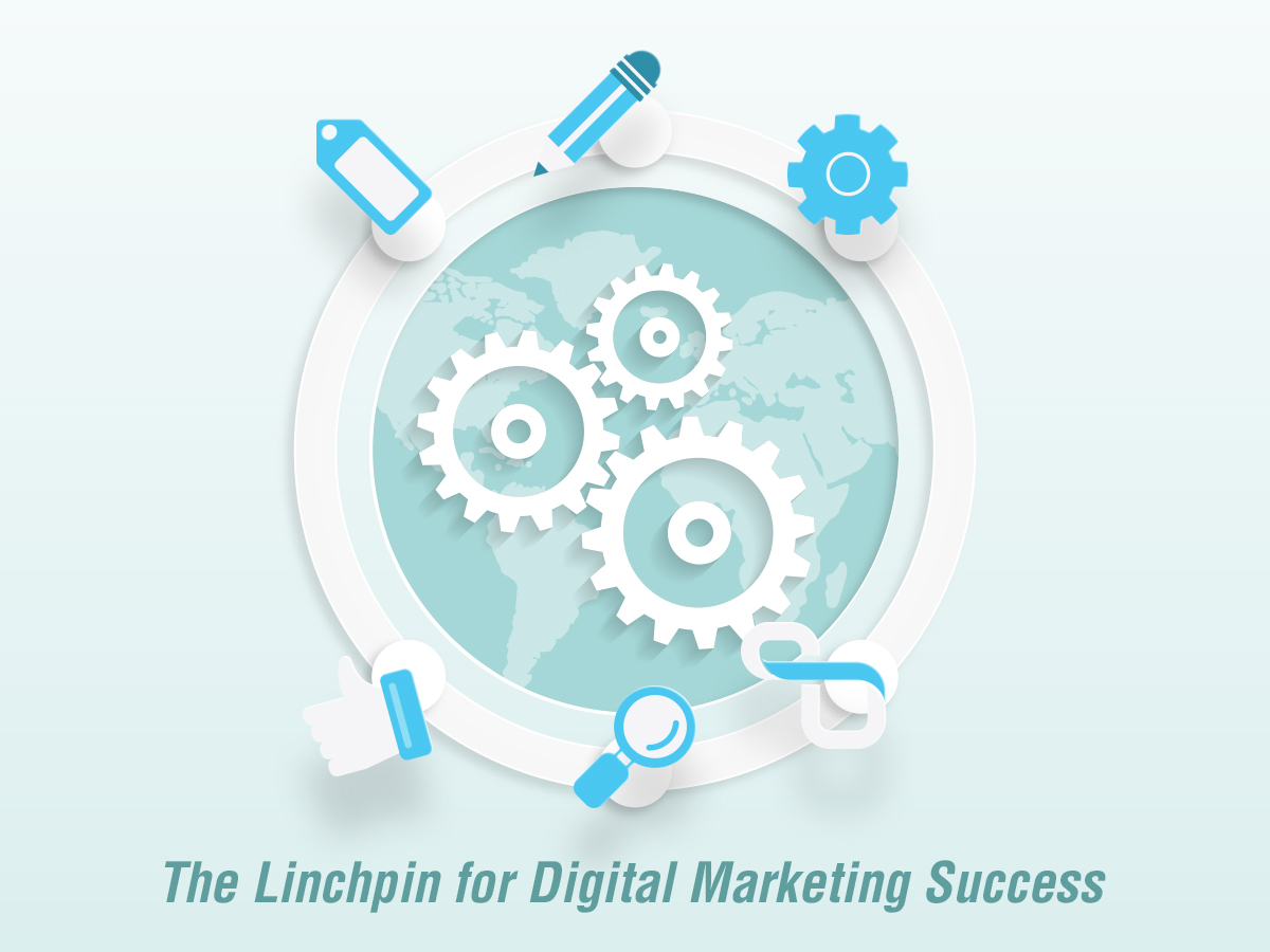The Linchpin for Digital Marketing Success