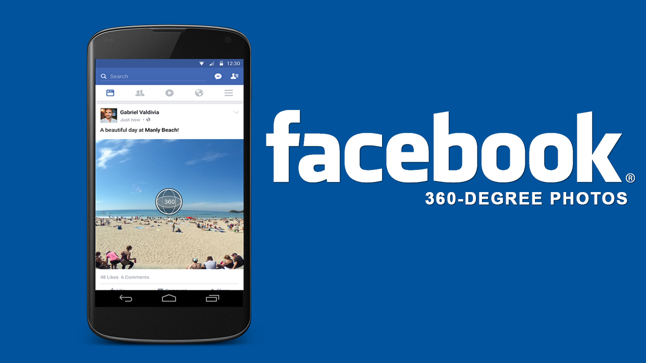 Facebook Becomes a Pioneer in the Art of Storytelling with Live 360